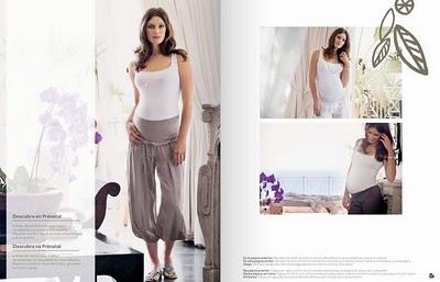 6a647156a La moda premamá de Prenatal te presenta prendas ideales para ir a trabajar  o disfrutar una salida con amigos.