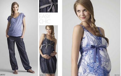 Primavera verano 2010 ropa premam moda para embarazadas page 4 - Ropa de bano premama ...
