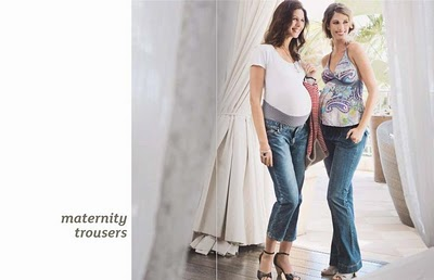 Abrigos embarazada prenatal