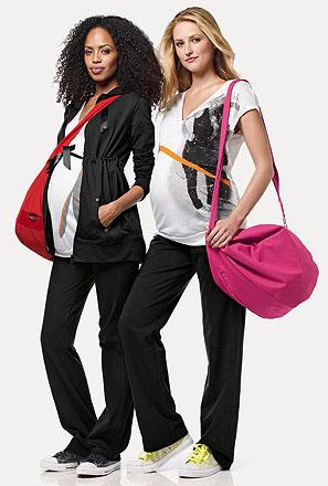 3c7a05195 Antiguamente las firmas o tiendas que se dedicaban a la venta de moda  premamá solian realizar prendas para ocultar las bellas barriguitas las  mujeres