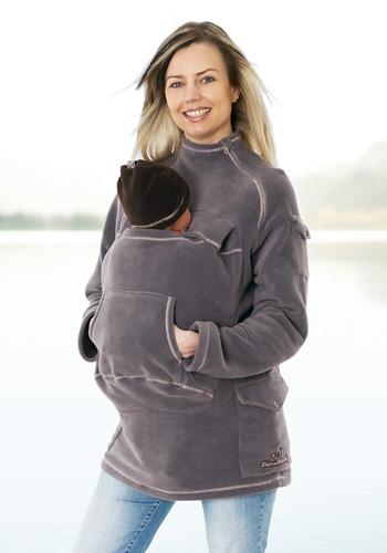 Abrigo de mamás para el otoño invierno 2010/2011 | Ropa premamá ...