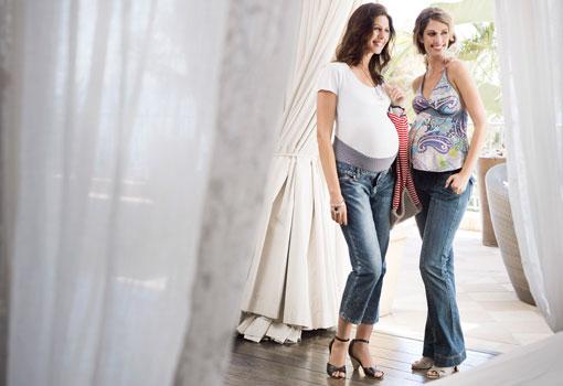 los padres de crianza cáscara oyente  C&A Archives - Ropa premamá: moda para embarazadas
