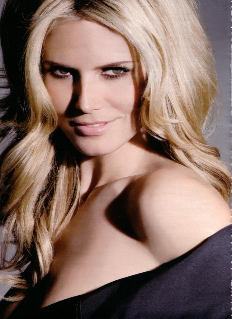 367baf84b Heidi Klum es una de las modelos más famosas