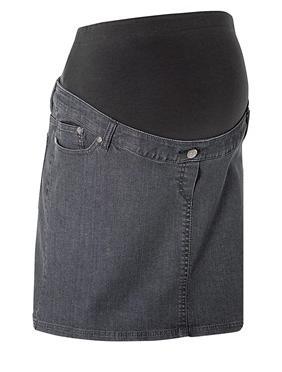 c1a44a9c0 Perfecta para las embarazadas amantes de las faldas