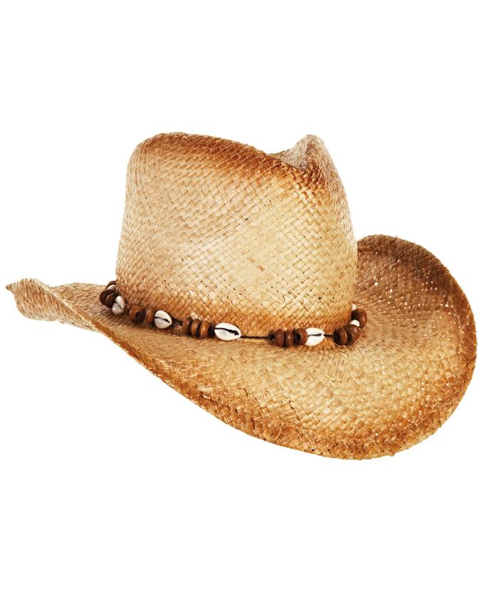 Sombrero de paja en Prenatal  e132125888c